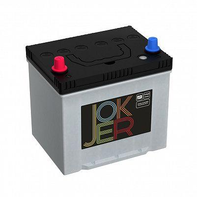 Автомобильный аккумулятор Joker MF 75D23R (65) фото 401x401