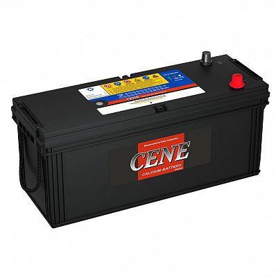 Аккумулятор для грузовиков CENE 160F51R (135) евро фото 401x401