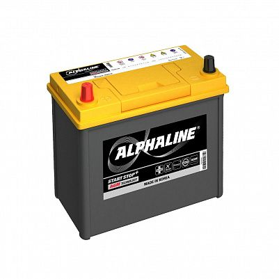 AlphaLINE AGM AX B24R (45) фото 401x401