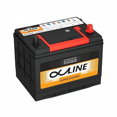 Автомобильный аккумулятор AlphaLine Super Dynamic 70 Ач (MF85D23L) фото 401x401