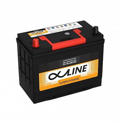 Автомобильный аккумулятор AlphaLINE SD 65B24R (52) фото 401x401