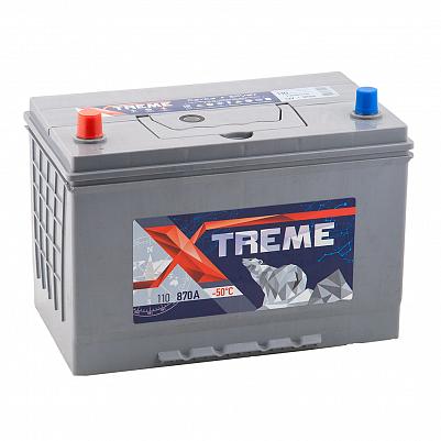 X-treme NORD 110.1 фото 401x401