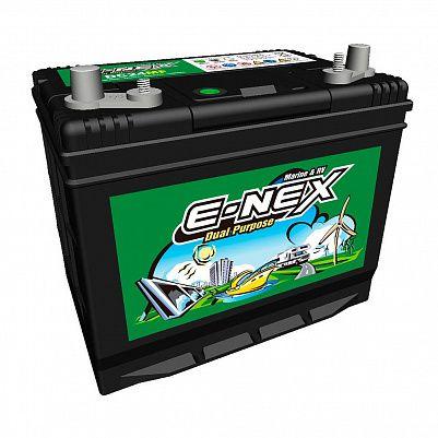 Аккумулятор E-NEX XDC24MF (marine) фото 401x401