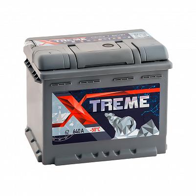 X-treme NORD 62.1 фото 401x401