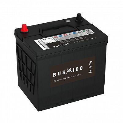 Автомобильный аккумулятор BUSHIDO 85D23L (70) фото 401x401