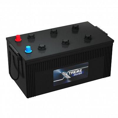 Аккумулятор для грузовиков X-treme SILVER 230.3 евро фото 401x401