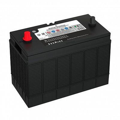 Аккумулятор для грузовиков BUSHIDO 31-1000T уни резьба фото 401x401