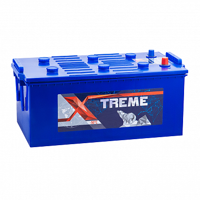 X-treme NORD 225.3 евро фото 401x401