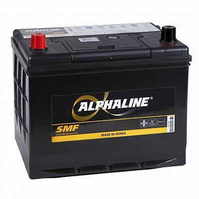 Автомобильный аккумулятор AlphaLINE STANDARD 105D31R (90) фото 401x401